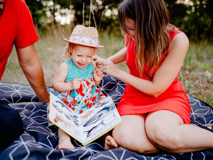 photographe lifestyle famille