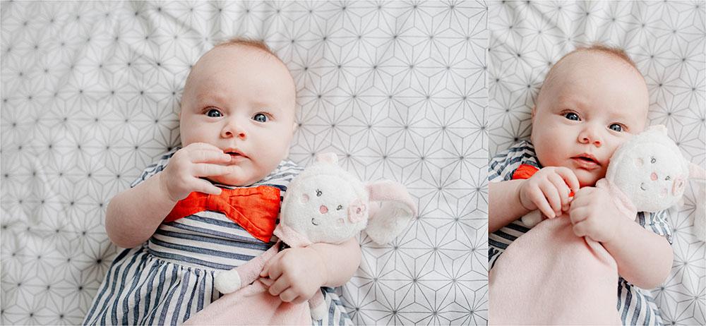séance bébé domicile