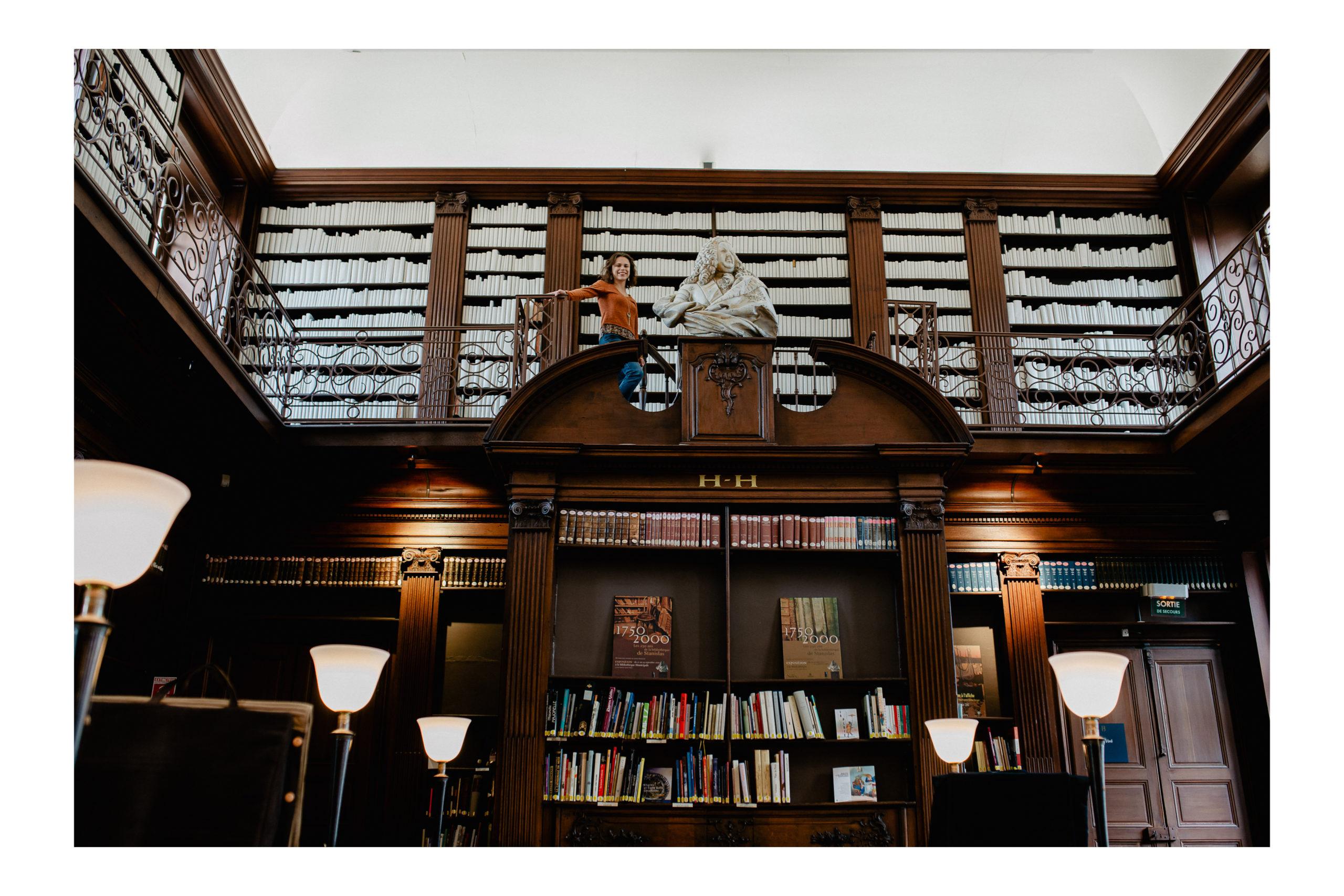 bibliothèque stanislas nancy
