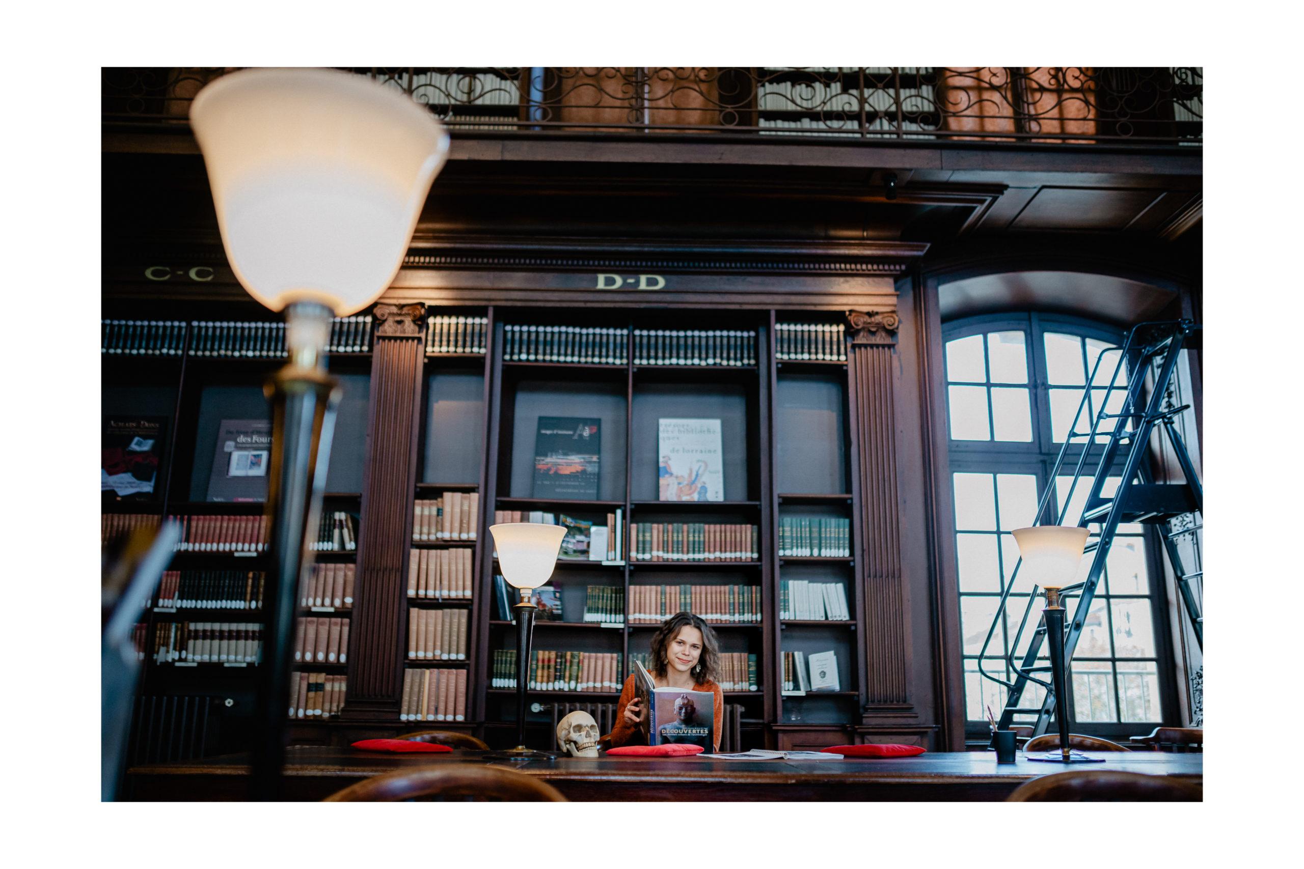 portraits bibliothèque nancy