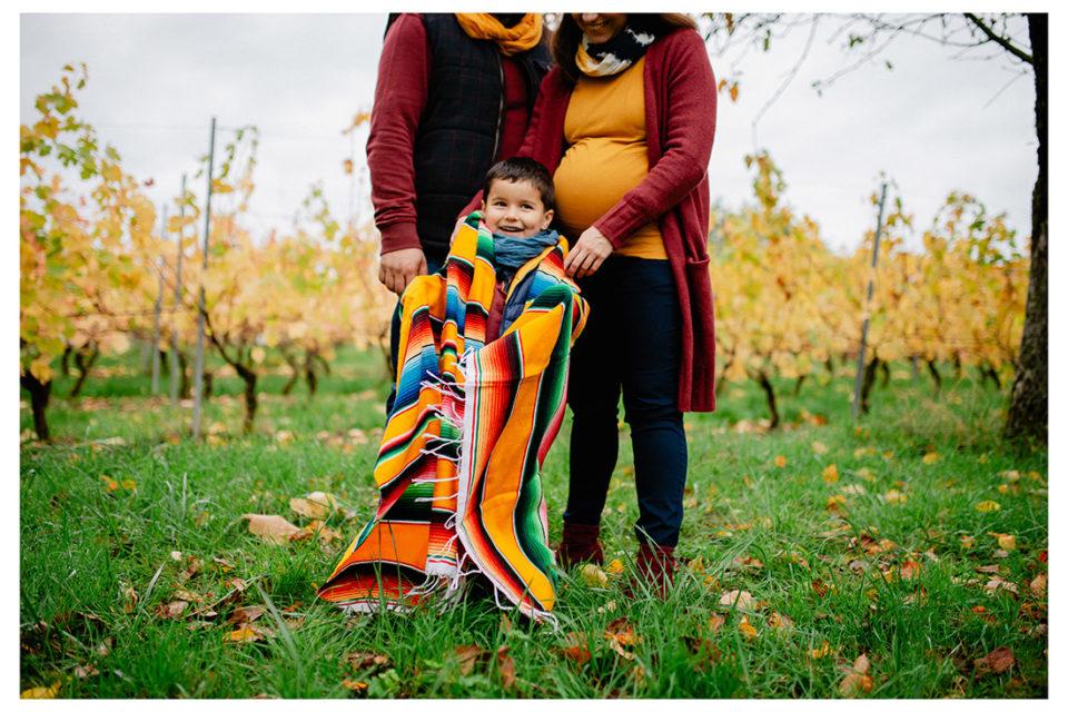 séance photo maternité lorraine