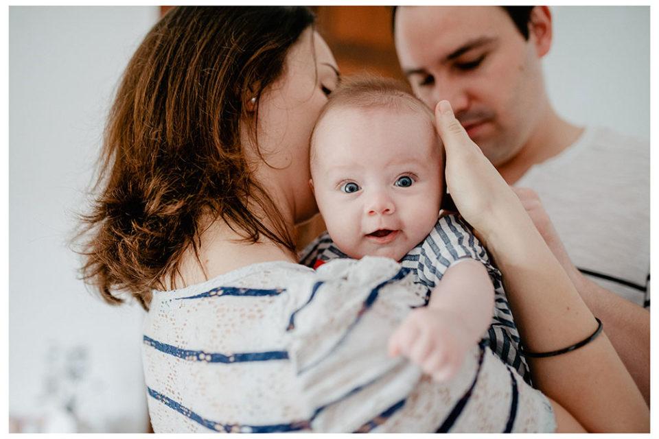 séance bébé 3 mois
